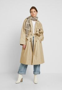 Soaked in Luxury - CHICAGO  - Trenchcoat - beige - 1