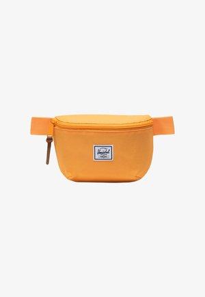 FOURTEEN - Bum bag - blazing orange