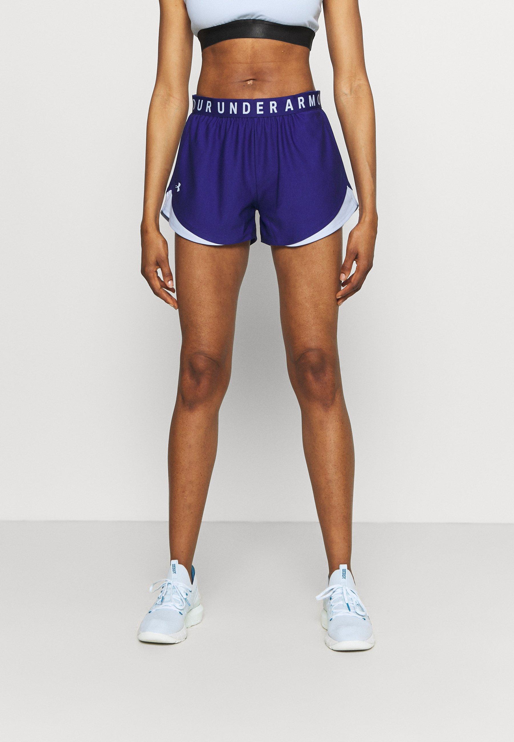 Women PLAY UP SHORTS 3.0 - Sports shorts