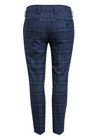 Next - Trousers - blue - 1