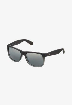 JUSTIN - Gafas de sol - grey silver mirror