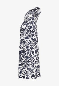 Pietro Brunelli - PAPAVER - Maxi šaty - easy floral - 5