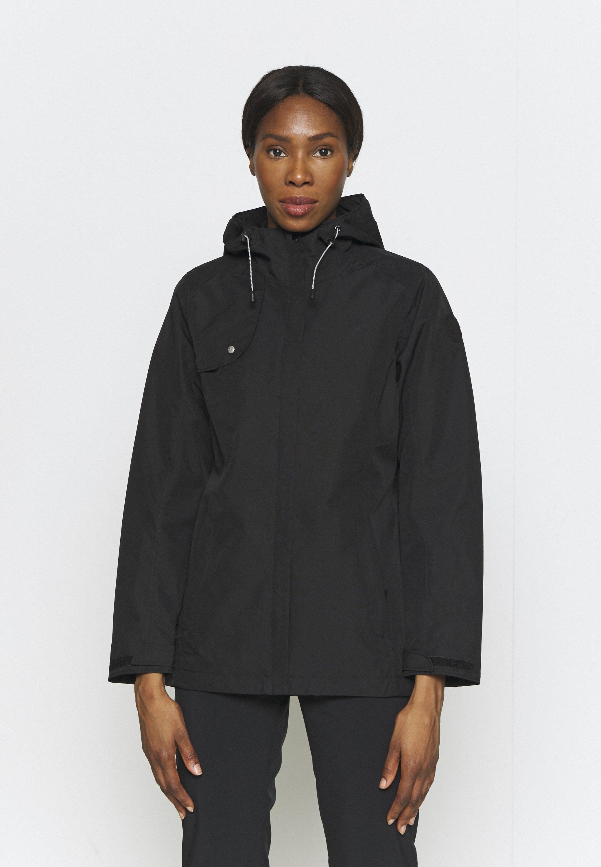 Women ANIAK - Waterproof jacket