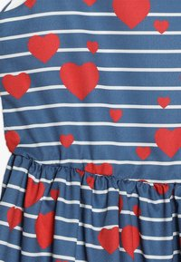 Friboo - Day dress - blue - 3