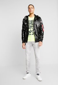 Alpha Industries - Summer jacket - black - 1