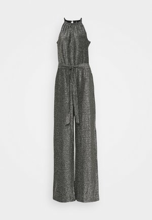 PCRINA - Jumpsuit - silver colour