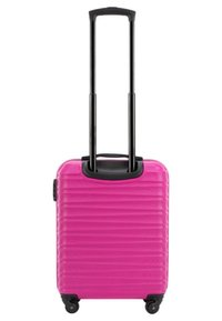 Wittchen - GROOVE LINE - Wheeled suitcase - rosa - 1