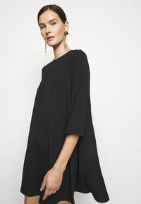 MAX&Co. - ERMINIA - Denní šaty - black - 3