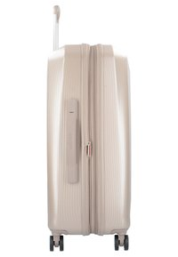 Delsey - AIR FRANCE PREMIUM - Wheeled suitcase - ivory - 3