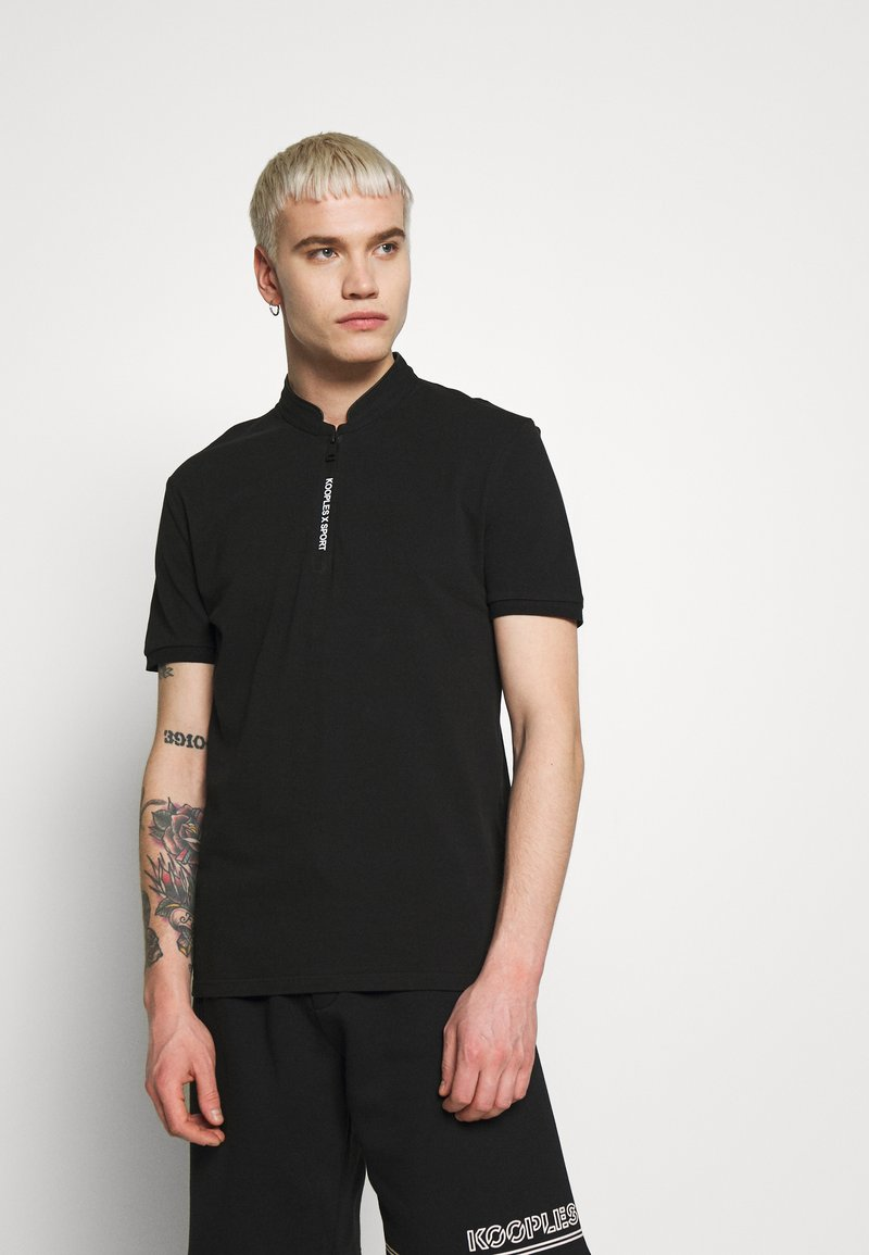 The Kooples - Polotričko - black