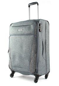 Travelite - JAKKU  - Wheeled suitcase - anthrazit - 2