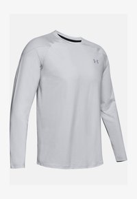 Under Armour - Sports shirt - halo gray - 2