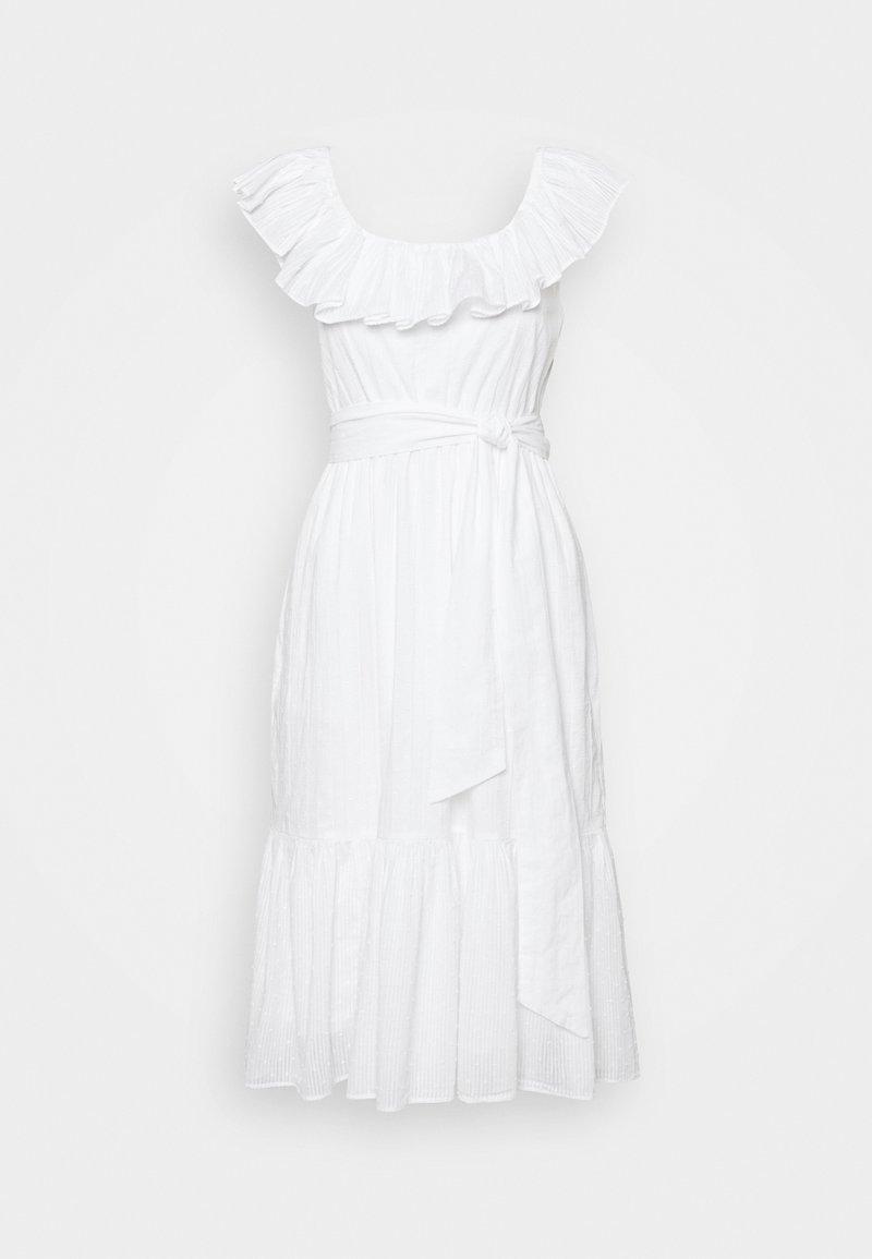 J.CREW - PULITA DRESS - Day dress - white