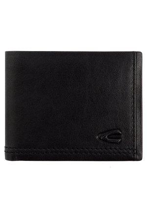 Wallet - schwarz [60]