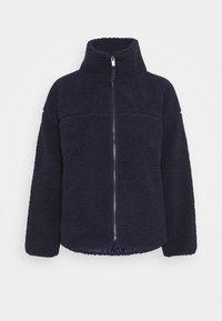 GAP - JACKET - Winter jacket - navy uniform - 0