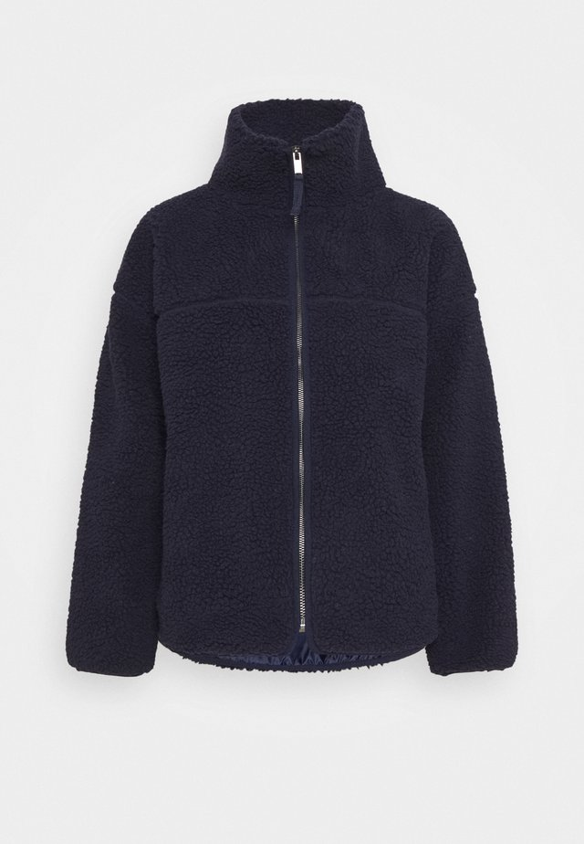 JACKET - Vinterjacka - navy uniform