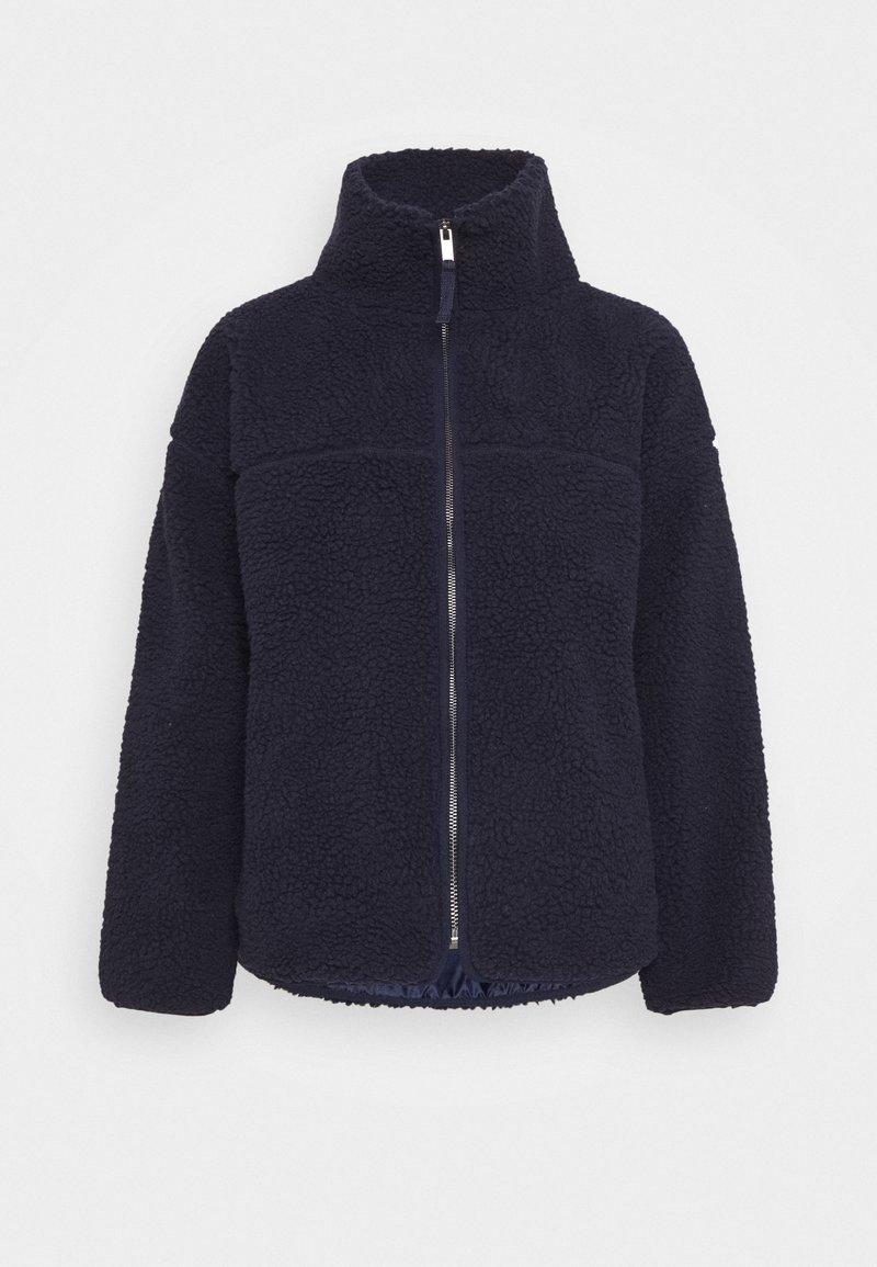 GAP - JACKET - Winter jacket - navy uniform