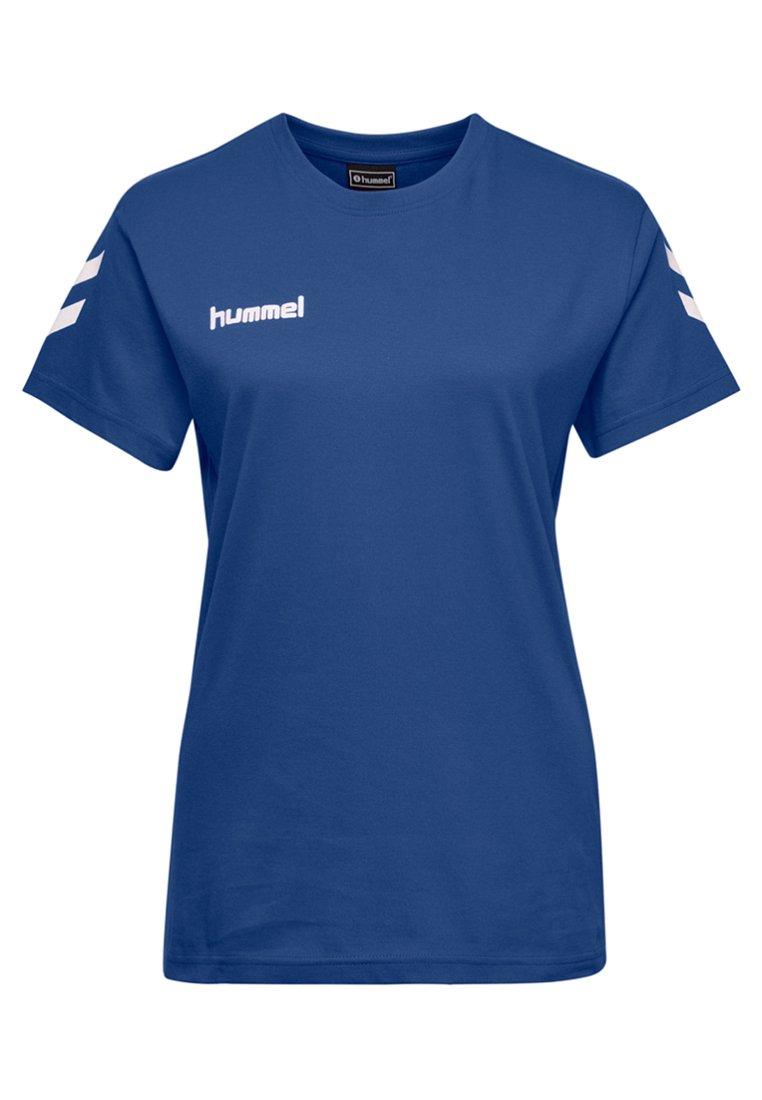 Women GO WOMAN - Print T-shirt