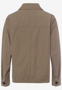 BRAX - Summer jacket - khaki - 3