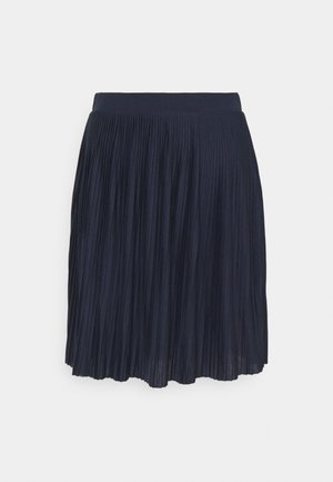 VIPLISS SKIRT - Mini skirt - navy blazer