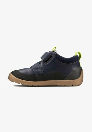 PLAY HIKE T - Sneakers laag - navy leather