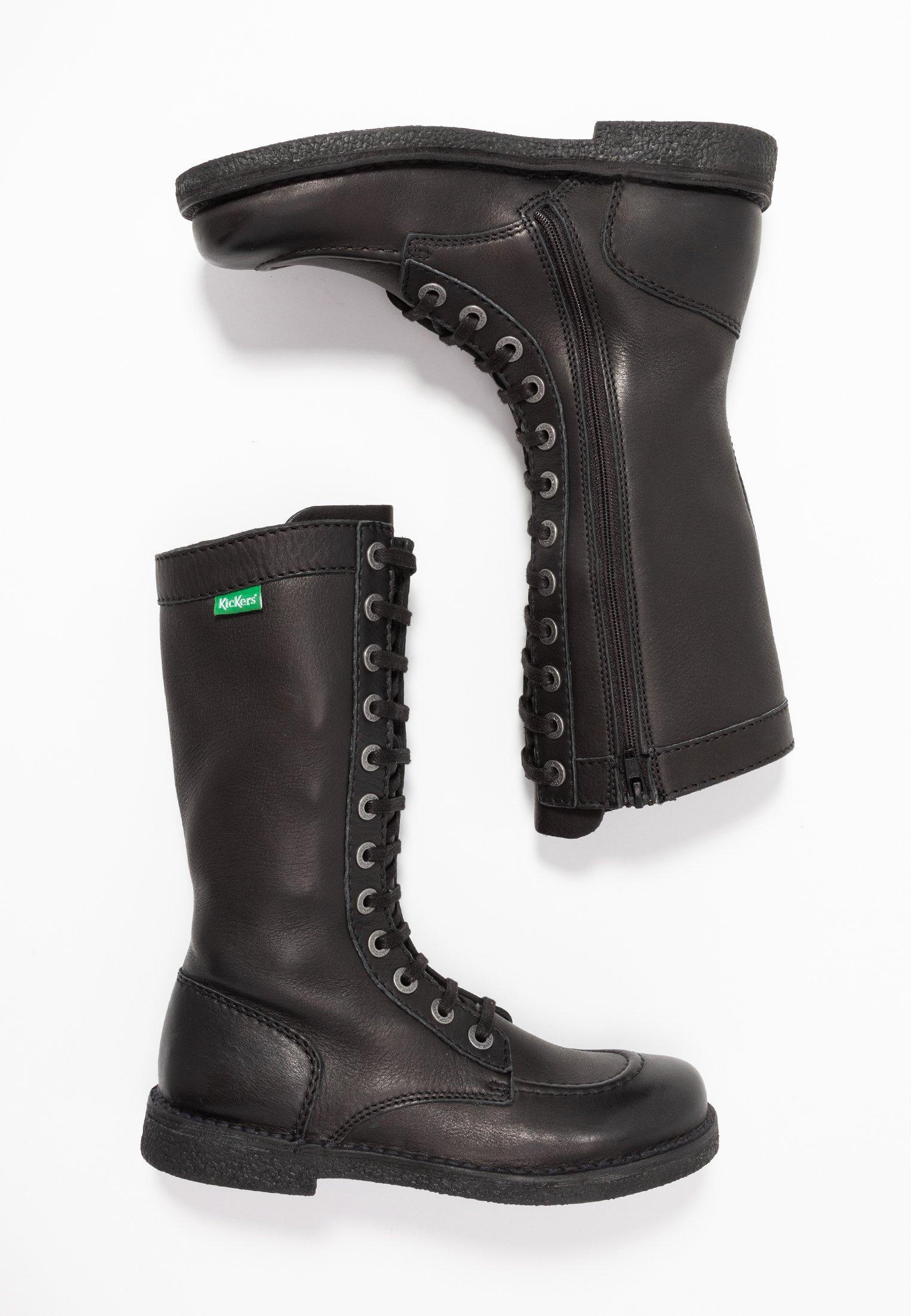 Women MEETKICKNEW - Lace-up boots