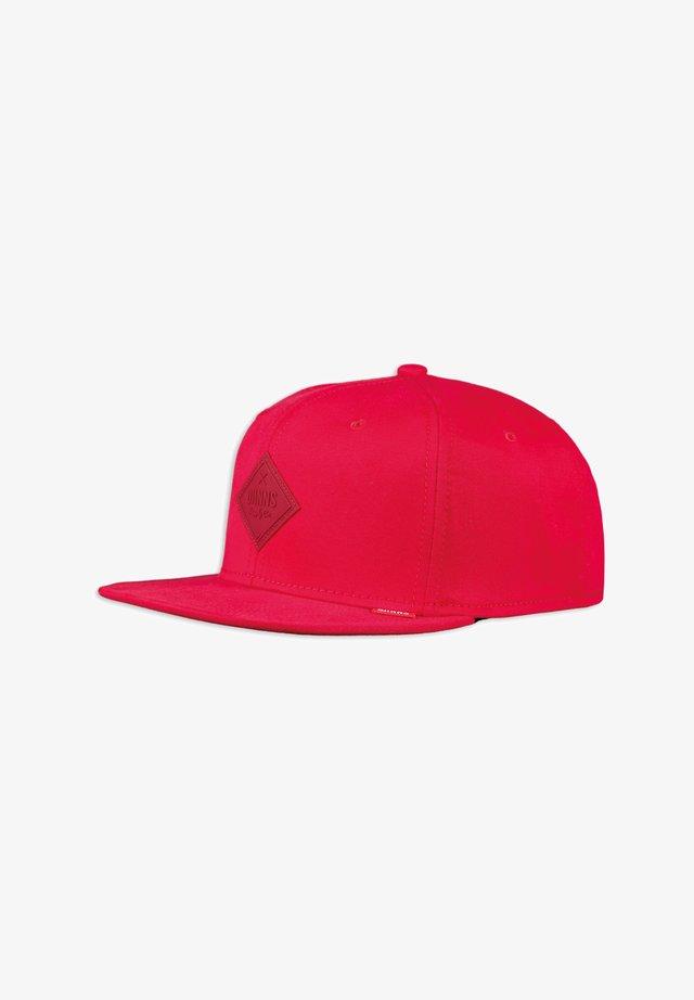 FLEX BASICBEAUTY - Cappellino - red