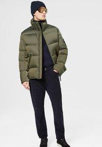Bogner - JAMY - Down jacket - olivgrün - 1