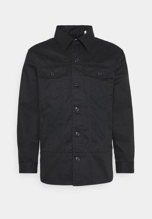 CELYON - Lehká bunda - black