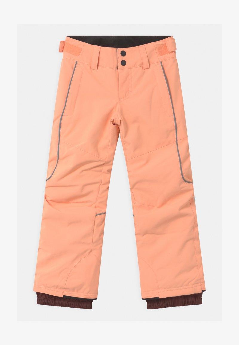 O'Neill - CHARM REGULAR - Snow pants - salmon