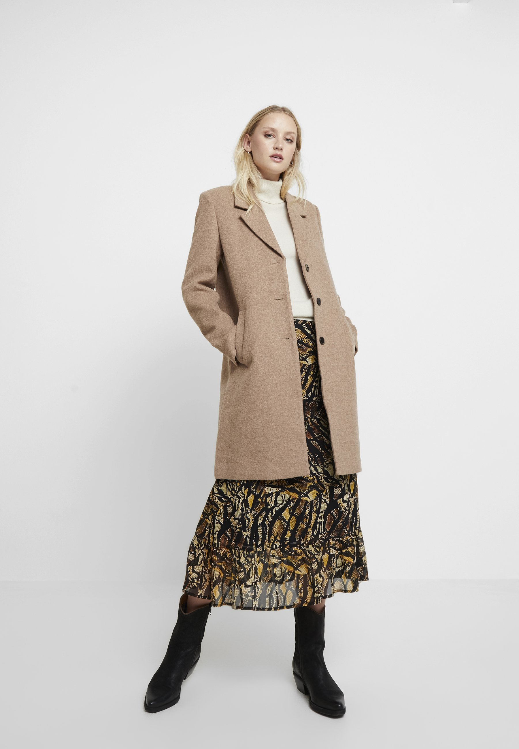 Femme SLFSASJA COAT - Manteau classique