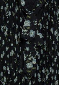 Mango - LACITO - Day dress - blue - 8