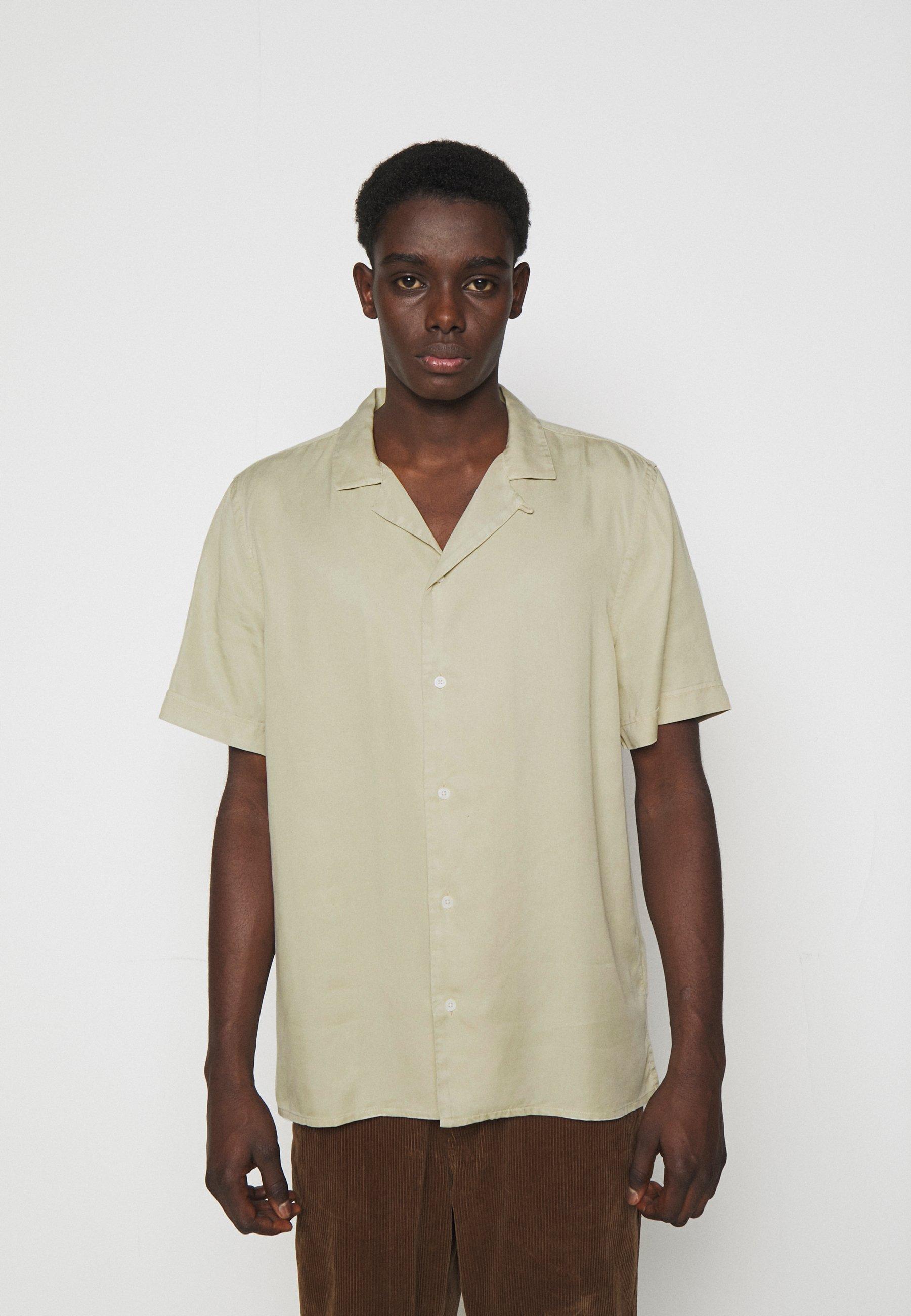 Men KIRBY STRAP - Shirt