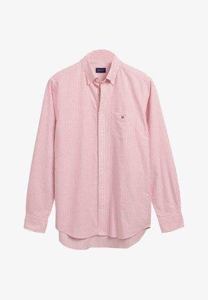 Shirt - paradise pink