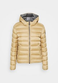 Colmar Originals - Down jacket - sand - 4
