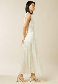 IVY & OAK - DELIA - Maxi dress - snow white - 1
