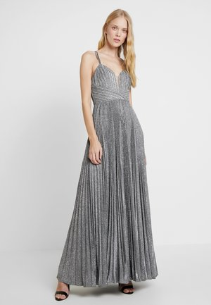 Occasion wear - charcol