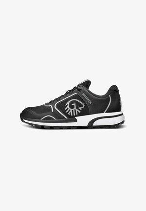 WOOL CROSS - Trainers - black