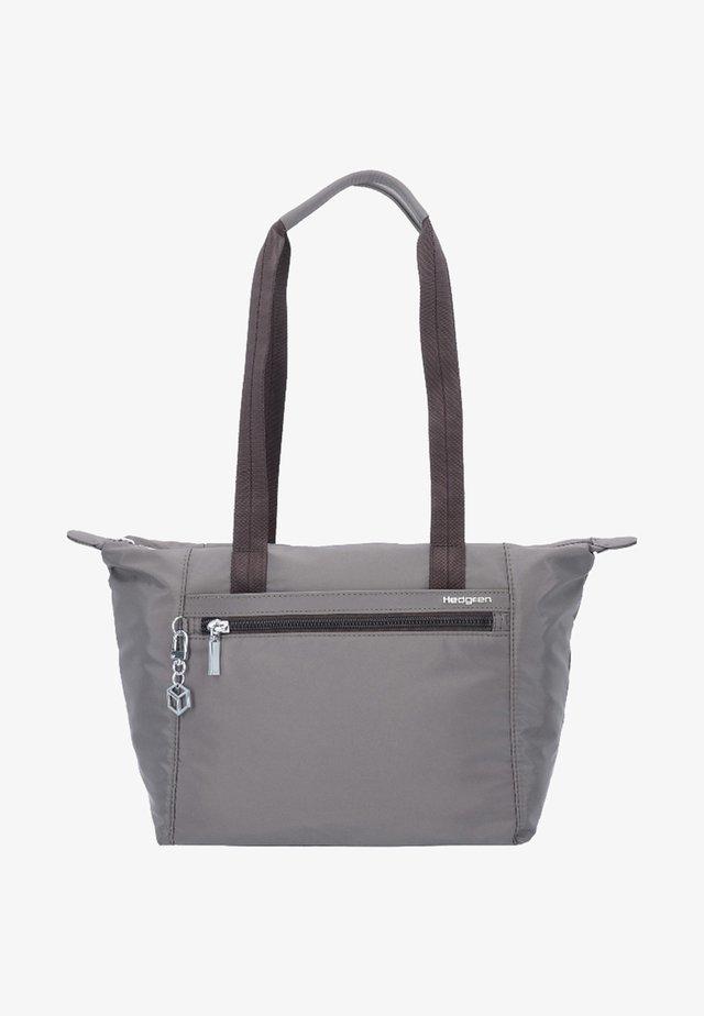 INNER CITY - Tote bag - light brown