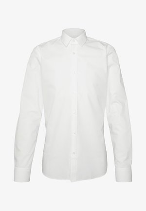 ELISHA - Formal shirt - natural