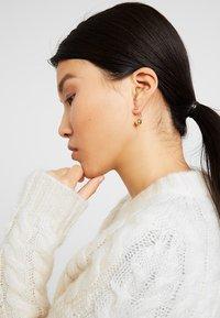ALDO - UNEBRIWEN 23 PACK - Earrings - ice - 1