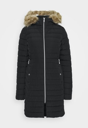 CORE PUFFER - Veste d'hiver - black