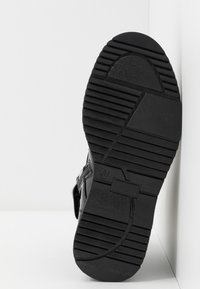 Tommy Hilfiger - Bottines à lacets - black - 4