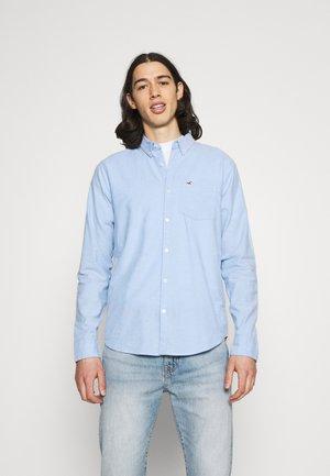 SOLIDS - Košile - light blue