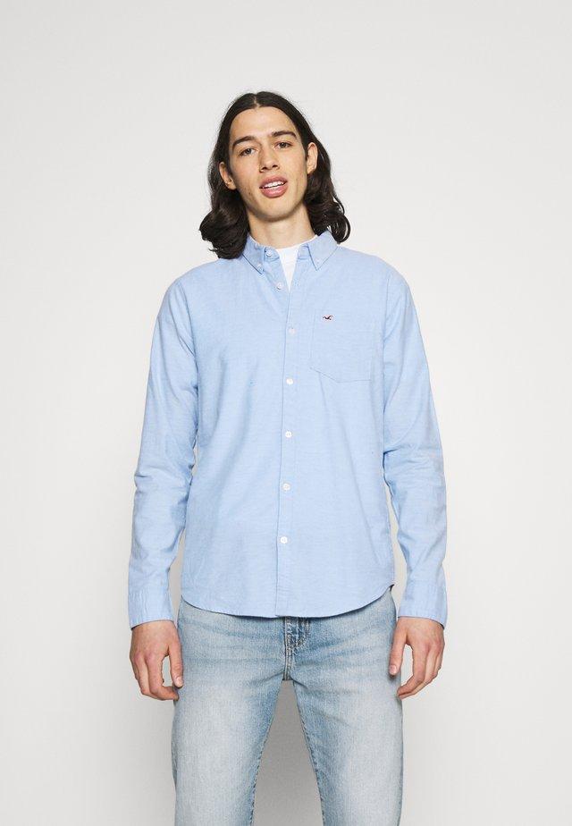 SOLIDS - Camicia - light blue