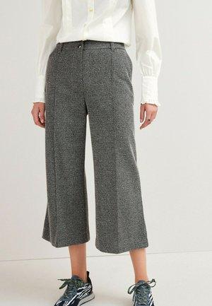 PONTE  - Kalhoty - grey