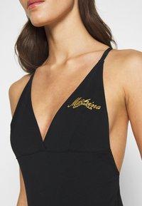 Moschino Underwear - BODYSUIT - Body - black - 5