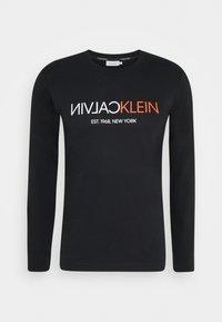 Calvin Klein - Longsleeve - black - 3