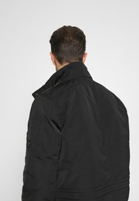 TOM TAILOR - Winter coat - black - 6