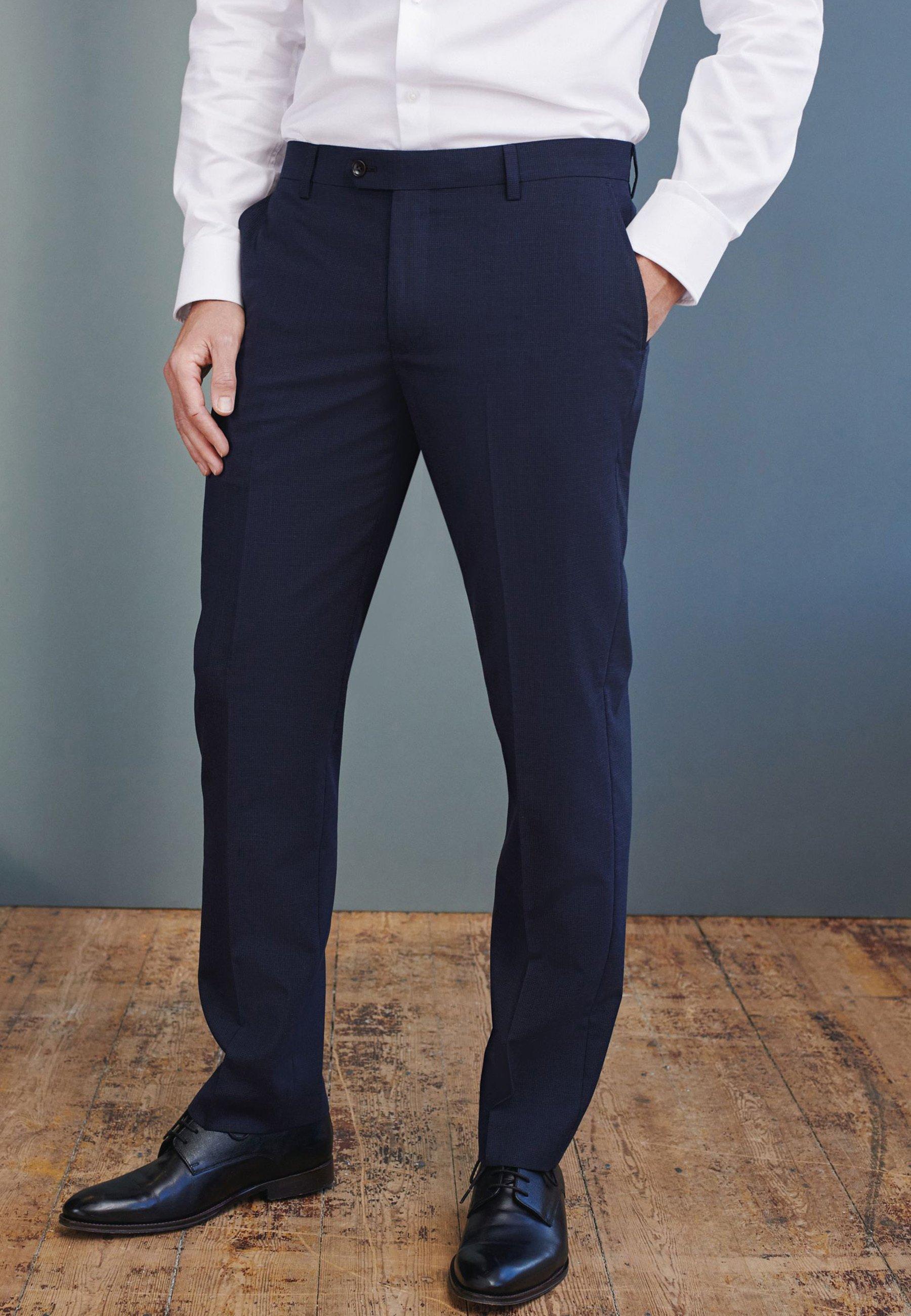 Uomo SIGNATURE PUPPYTOOTH - Pantaloni
